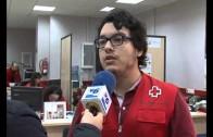 Cruz roja atiende a cien niños en riesgo de exclusión social
