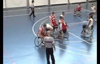 El Amiab de Baloncesto en Silla de ruedas se impuso esta pasada jornada al recién ascendido Almería