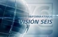Informativo V6 12 Noviembre 2014