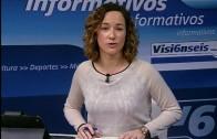 Informativo V6 27 octubre 2014