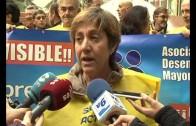 Más de un cuarto de los parados albaceteños son mayores de 45 años