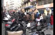 El PSOE denuncia el deterioro de las políticas sociales