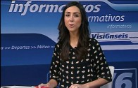 Informativo V6 04 diciembre 2014