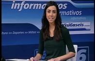 Informativo V6 19 diciembre 2014