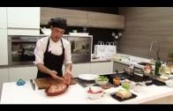 Programa Especial Cocina Navidad Vision 6