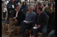 Cándido Méndez preside la Asamblea de Delegados de UGT