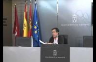 El PSOE denuncia una nueva falta de transparencia del PP