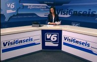 Informativo V6 13 enero 2015