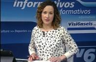 Informativo V6 20 enero 2015
