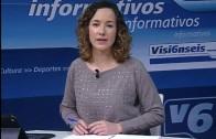 Informativo V6 23 enero 2015
