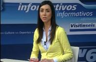Informativo V6 27enero 2015