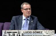 Mano a Mano entrevista a Lucio Gómez, Presidente de Asprona Albacete