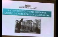 A licitación las obras del futuro Museo Realista