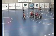 Dura derrota contra el Bilbao