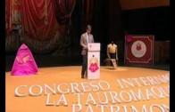'El Juli' inaugura en Albacete el congreso sobre Tauromaquia más importante de los últimos tiempos