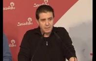 El PSOE garantizará servicios básicos a todos los ciudadanos