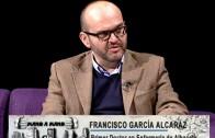Mano a Mano entrevista a Francisco García Alcaraz