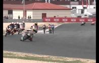 El circuito de Albacete se reencontró con las competición de alto nivel