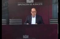 El PSOE denuncia un uso discriminatorio de la maquinaria de la provincia