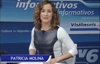 Informativo V6 30 marzo 2015