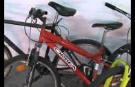La Policía Nacional ha devuelto 20 bicis en lo que va de año