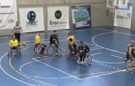 Liga BSR AMIAB vs Getafe 150214
