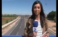 140.000 desplazamientos por Albacete este puente