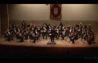 Concierto de Invierno de la Banda Sinfónica de Albacete 2015
