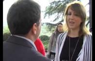 El Partido Socialista, lamenta que acabe la legislatura con la cabeza de la presidenta en Génova