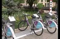 El servicio de bicicletas amplía horario