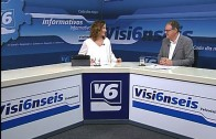 Informativo V6 10 abril 2015