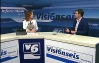 Informativo V6 27 abril 2015