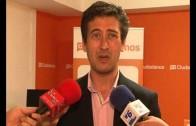 Ciudadanos defiende la eliminación de las Diputaciones