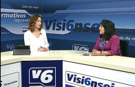 Informativo V6 1 mayo 2015
