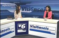 Informativo V6 11 mayo 2015