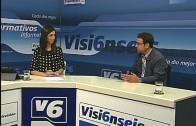 Informativo V6 21 mayo 2015