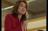 La candidata socialista de Carcelén espera ser reelegida para mejorar el municipio