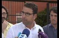 Los partidos políticos invaden las calles de Albacete