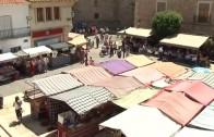 """A Pie de Calle reportaje """"Feria de Tradiciones y Artesanía de El Bonillo"""""""