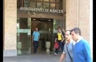 Albacete ya cuenta con nuevo alcalde