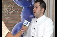 El restaurante Los Chopos cumple 10 años al servicio de los ciudadanos