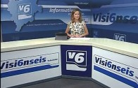 Informativo V6 10 junio 2015
