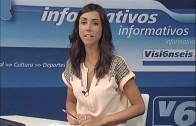 Informativo V6 16 junio 2015