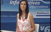 Informativo V6 18 junio 2015