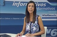 Informativo V6 29 Junio 2015