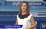 Informativo Vision6 23 junio 2015