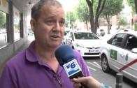 La nueva sede de los taxistas se prevé que esté lista para finales de verano