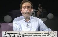 Mano a Mano entrevista con Luis Guillermo García Sauco