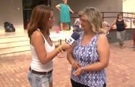 "Al Fresco reportaje ""Fiestas Barrio Hospital"""