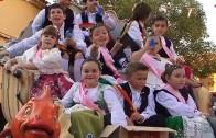 """Al Fresco reportaje """"Fiestas San Pedro 2015″ 1 julio 2015"""